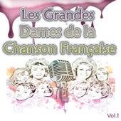 Play & Download Les Grandes Dames De La Chanson Française, Vol. 1 by Various Artists | Napster