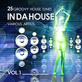 In Da House (25 Groovy House Tunes), Vol. 1 by Various Artists