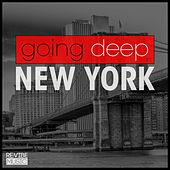 Going Deep in New York by Various Artists