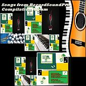 RecordSoundPro Song Compilation by Various Artists