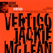 Play & Download Vertigo by Jackie McLean | Napster