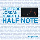 Half Note (Live) by Clifford Jordan