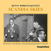 Play & Download Scandia Skies (Live) by Kenny Dorham | Napster