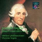 Haydn: Piano Concerto No.11 by Thomas Leyer