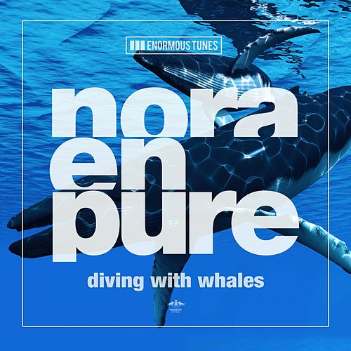 Play & Download Diving with Whales by Nora En Pure | Napster