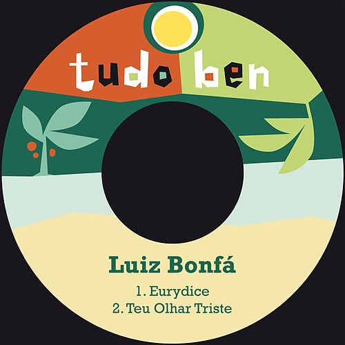Play & Download Eurydice by Luiz Bonfá | Napster