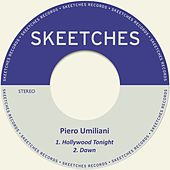 Play & Download Hollywood Tonight by Piero Umiliani | Napster
