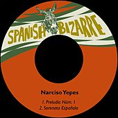 Play & Download Preludio Número 1 by Narciso Yepes | Napster
