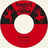 Play & Download El Pony Twist by Los Hooligans | Napster