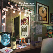 Lost in the Ghost Light von Tim Bowness