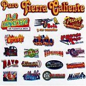 Play & Download Puro Tierra Caliente by Various Artists | Napster