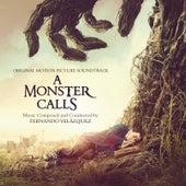A Monster Calls (Original Motion Picture Soundtrack) de Fernando Velázquez