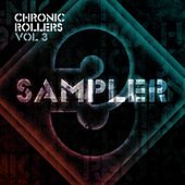 Chronic Rollers, Vol. 3 (Sampler) by Various Artists