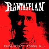 Play & Download Revolution (Emma G.) by Rantanplan | Napster