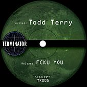Play & Download Fcku You by Todd Terry | Napster