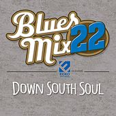 Blues Mix, Vol. 22: Down South Soul by Various Artists