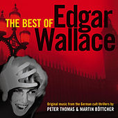 The Best of Edgar Wallace by Various Artists