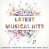 Play & Download Latest Musical Greats by London Theatre Orchestra | Napster