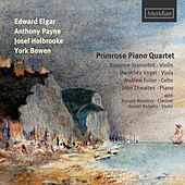 Play & Download Music by Elgar, Payne, Holbrooke, Bowen by Various Artists | Napster