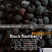 Black Rashberry by Fcode