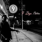 Play & Download 9 Days Notice by Costa | Napster