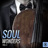 Soul Wonders, Vol. 3 by Various Artists