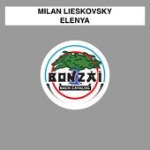 Elenya by Milan Lieskovsky