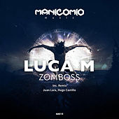 Play & Download Zomboss by Luca M | Napster