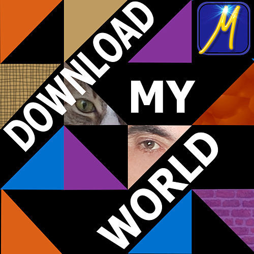Play & Download Download My World by Sandro | Napster