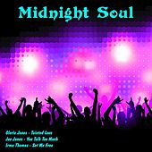 Midnight Soul von Various Artists