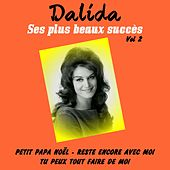 Dalida ses plus beaux succes, Vol. 2 de Dalida
