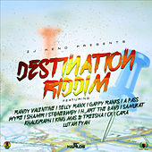 Destination Riddim by Various Artists