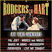 Rodgers & Hart at the Movies by Various Artists