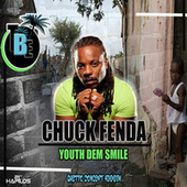 Youths Dem a Smile by Chuck Fenda