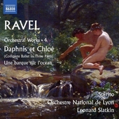 Play & Download Ravel: Orchestral Works, Vol. 4 by Various Artists | Napster