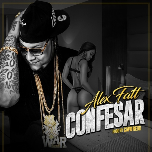 Play & Download Confesar by Alex Fatt | Napster