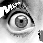 Mephisto: San Francisco Plasma Funk, Vol. 1 by Sci-Fi Select