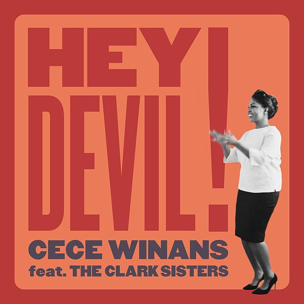 The Clark Sisters) By Cece Winans Part 94