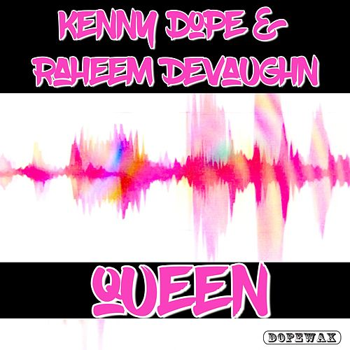 Play & Download Queen by Raheem DeVaughn | Napster