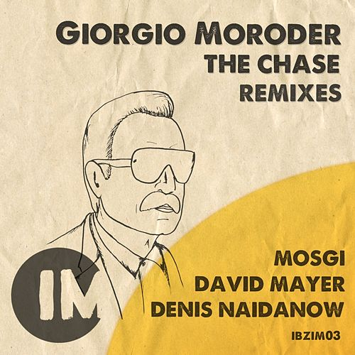 Play & Download The Chase by Giorgio Moroder | Napster