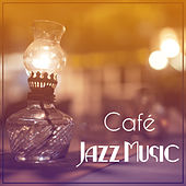 Café Jazz Music – Mellow Jazz, Peaceful Sounds of Guitar and Piano, Best Background for Shopping, Waiting Room & Café by The Jazz Instrumentals