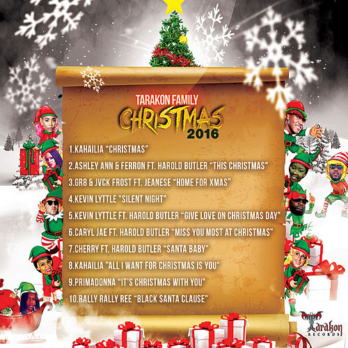 Play & Download Silent Night- Kevin Lyttle (Single) by Kevin Lyttle | Napster