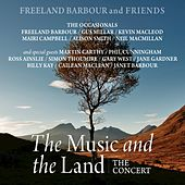 The Music and the Land von Various Artists