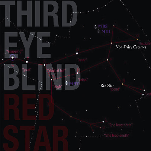 Play & Download Red Star by Third Eye Blind | Napster