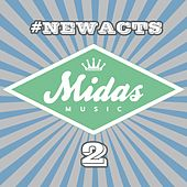 Play & Download #Newacts, Vol. 2 by Various Artists | Napster