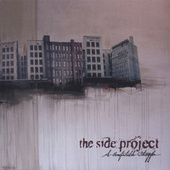 A Comfortable Struggle by The Side Project