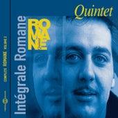 Play & Download Quintet (Intégrale Romane, vol. 2) by Romane | Napster