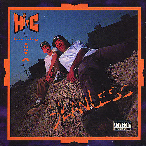 Play & Download Skanless by Hi-C | Napster