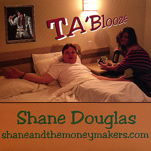 Play & Download Ta'blooze by Shane Douglas | Napster