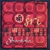 Sri by Heather and Benjy Wertheimer